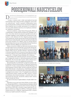 Nasz Powiat X-XI 2012 strona 8