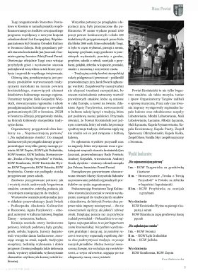 Nasz powiat gazetka nr 4 2013 strona 3