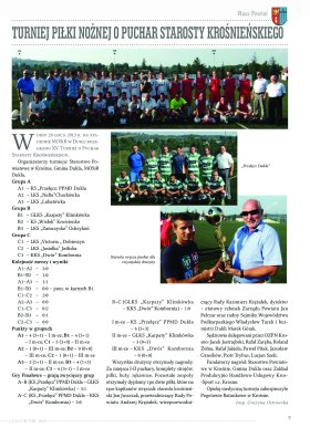 Nasz powiat gazetka nr 4 2013 strona 7