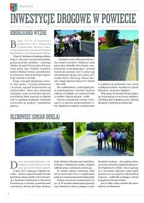 Nasz powiat gazetka nr 4 2013 strona 8