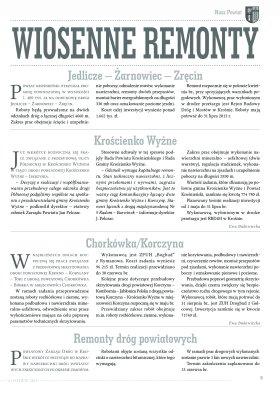 Nasz Powiat marzec kwiecien 2013 strona 5