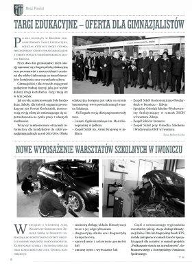 Nasz Powiat marzec kwiecien 2013 strona 6