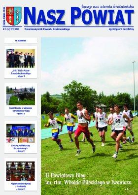 Nasz Powiat Nr3 VVI 2013 strona 1