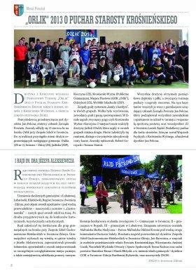 Nasz Powiat Nr3 VVI 2013 strona 2