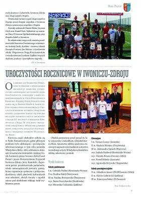 Nasz Powiat Nr3 VVI 2013 strona 7