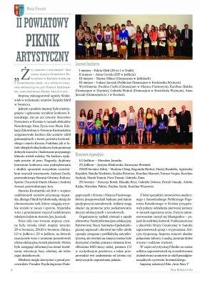 Nasz Powiat Nr3 VVI 2013 strona 8