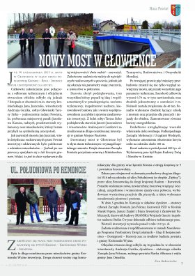 Nasz powiat Nr6 XI-XII 2013 strona 7
