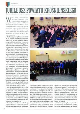 Nasz powiat Nr6 XI-XII 2013 strona 8