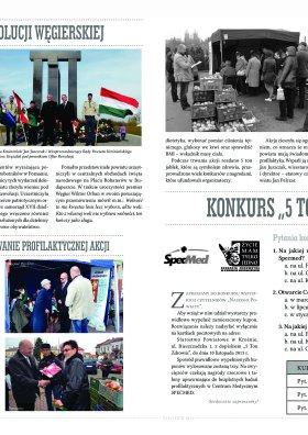 Nasz powiat pazdziernik nr5 2013 strona 2