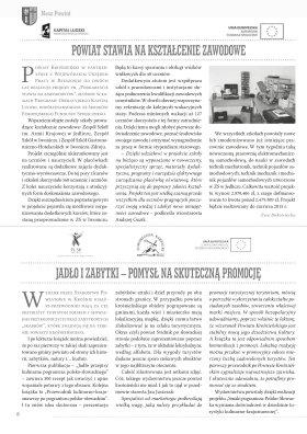 Nasz Powiat czerwiec 2014 strona 6
