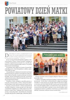 Nasz Powiat czerwiec 2014 strona 8