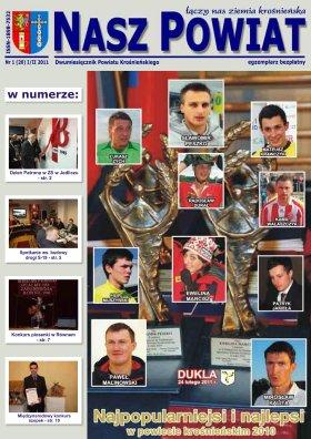Nasz Powiat I-II 2011 strona 1