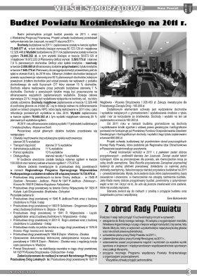 Nasz Powiat I-II 2011 strona 3