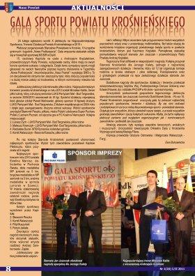 Nasz Powiat I-II 2011 strona 8