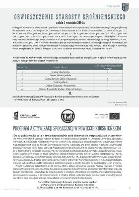 Nasz Powiat sierpien-wrzesien VIII IX 2014 strona 3