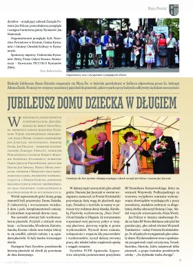 Nasz Powiat sierpien-wrzesien VIII IX 2014 strona 7