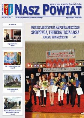 Nasz powiat styczen luty 2014 strona 1