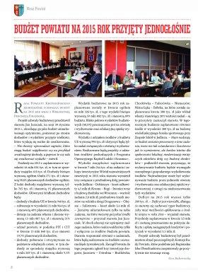 Nasz Powiat 1 2015 strona 2