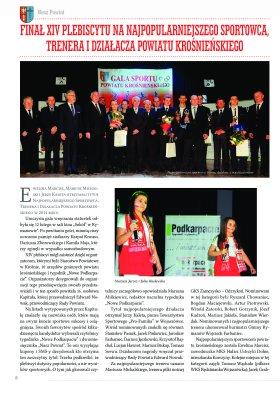Nasz Powiat 1 2015 strona 8