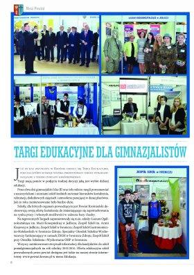Nasz Powiat 2 2015 strona 6