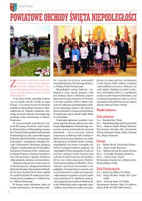 Nasz Powiat grudzien 2015 strona 2