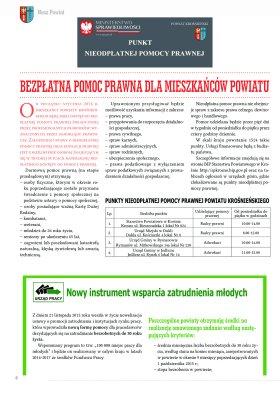 Nasz Powiat grudzien 2015 strona 4