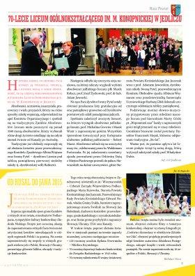 Nasz Powiat nr 4 2015 strona 3