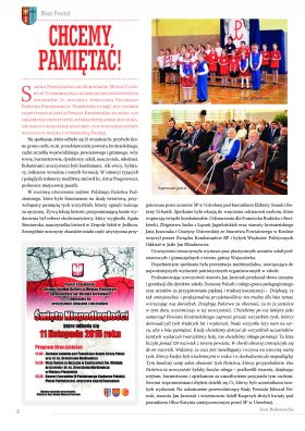 Nasz Powiat X 2015 strona 2
