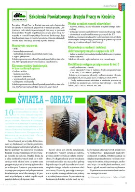 Nasz Powiat X 2015 strona 5