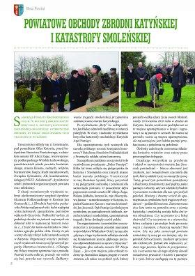 Nasz Powiat Nr2  2016 strona 2