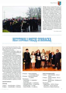 Nasz Powiat Nr2  2016 strona 3