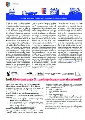 Nasz Powiat Nr2  2016 strona 4