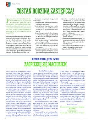 Nasz Powiat Nr2  2016 strona 6