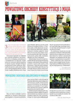 Nasz Powiat Nr3 2016 strona 2