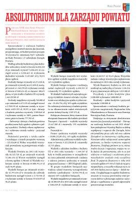 Nasz Powiat Nr3 2016 strona 5