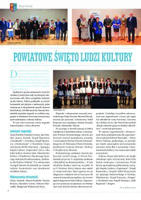 Nasz Powiat Nr3 2016 strona 8