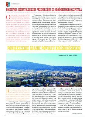 Nasz Powiat nr 4 2016 strona 4