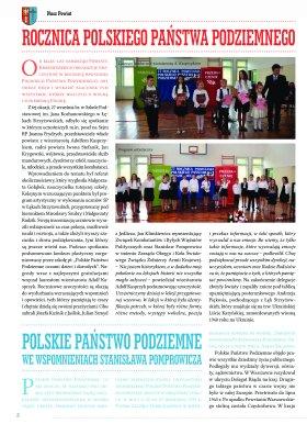 Nasz Powiat X-XI 2016 strona 2