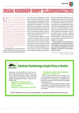 Nasz Powiat X-XI 2016 strona 5