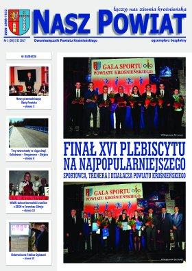 Nasz Powiat I-II 2017 strona 1