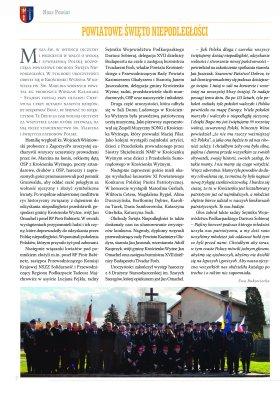 Nasz Powiat 6 2017 strona 2