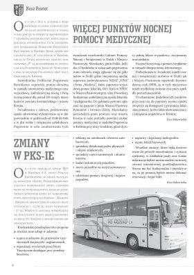 Nasz Powiat nr 4 VII VIII 2011 strona 4