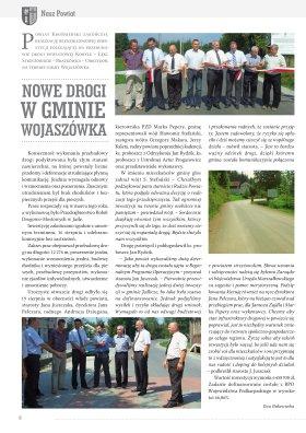 Nasz Powiat nr 4 VII VIII 2011 strona 8
