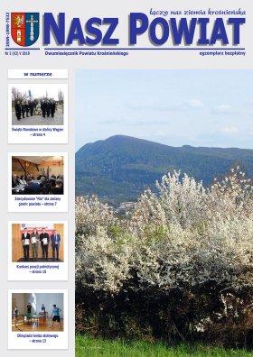 Nasz Powiat Nr 2 (63) V 2018 strona 1