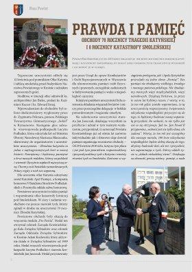 Nasz Powiat Nr 2 (63) V 2018 strona 2