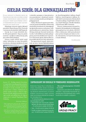 Nasz Powiat Nr 2 (63) V 2018 strona 5