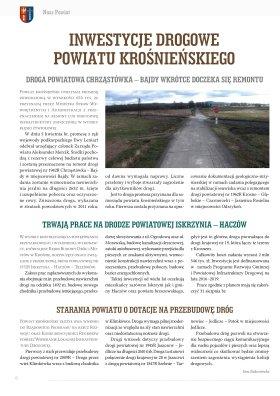 Nasz Powiat Nr 2 (63) V 2018 strona 6