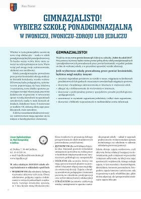 Nasz Powiat Nr 2 (63) V 2018 strona 8