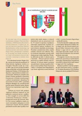 Nasz Powiat Nr 3 (64) V-VI 2018 strona 8