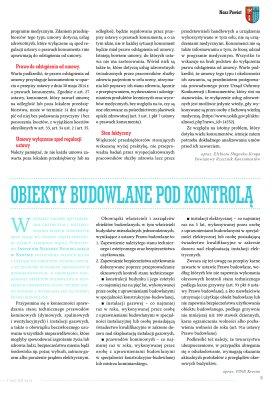 Nasz Powiat Nr 5 (66) XII 2018 strona 5
